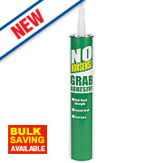 No Nonsense Solvented Grab Adhesive 350ml