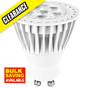 LAP GU10 LED Lamp with Reflector 330Lm 5W