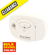 First Alert CO4000CE CO Alarm