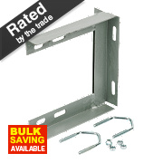 Labgear TV Aerial Stand Off Bracket 9""