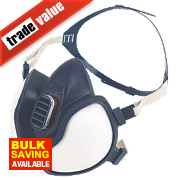 3M 4255 FFA2P3RD Maintenance-Free Organic Vapour/Particulate Respirator P3