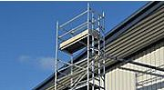 6m - 6.9m Scaffold Tower