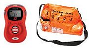 Emergency Kits & Gas Monitors