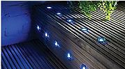 Deck & Recessed Lights