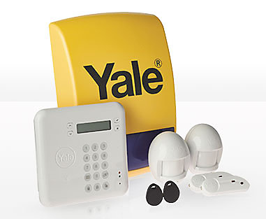 Alarms & Sensors