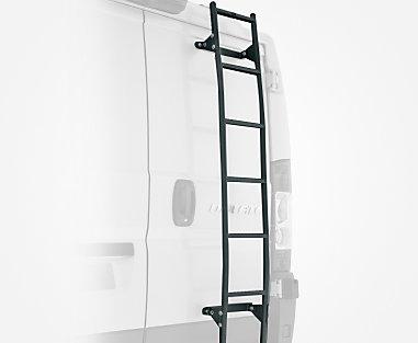 Van Rear Ladders