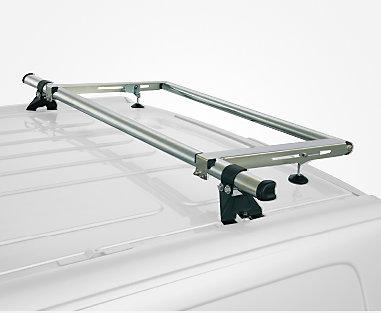 Van Ladder Rollers