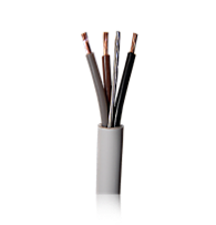 Hybrid Cable