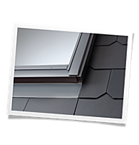 Roof Window Flashing