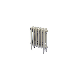 Bronze 2-Column Cast Iron