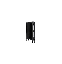 Anthracite 2-Column Cast Iron
