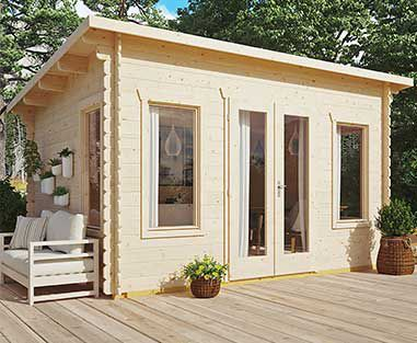 Garden Buildings Outdoor Gardening Screwfixcom