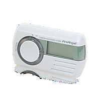 Fire, Heat & CO Alarms