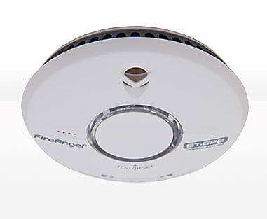 Fire, Heat & CO Alarms