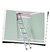 Loft & Roof Ladders
