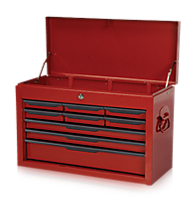 Heavy Duty Tool Storage