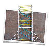 Standard Scaffold Towers
