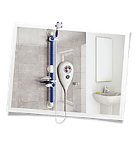 Elderly & Disabled Shower Kits