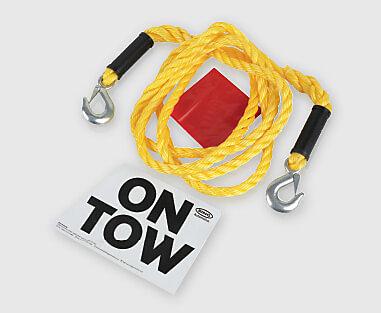 Tow Bars & Ropes