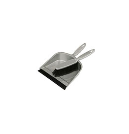 Dust Pan & Brushes