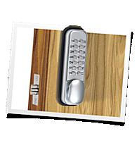Door Locks & Bolts