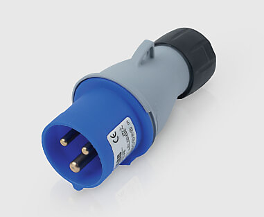 Industrial Plugs & Connectors