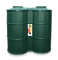 Oil Tanks