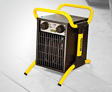 Workshop Heaters