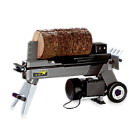 Log Splitters & Saw Horses