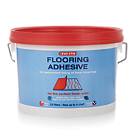 Flooring Sealants & Adhesives