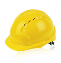 Hard Hats & Face Shields