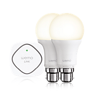 Smart Lighting Solutions