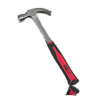 Hammers, Bolsters & Bars