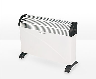 Free Standing Heaters