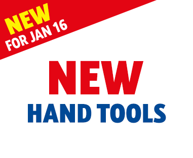 New for January 2016