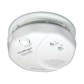 fireangel st 621r thermoptek smoke alarm. Black Bedroom Furniture Sets. Home Design Ideas