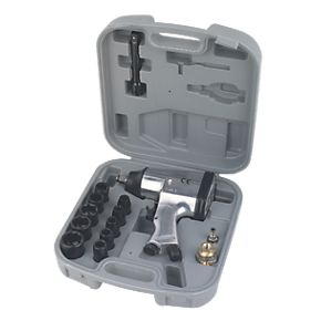 Air Impact Wrench ½""