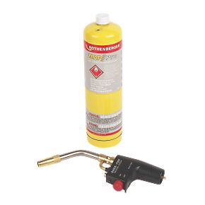 Gas Torch For Plumbing