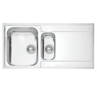 Kitchen Sink Waste Screwfix