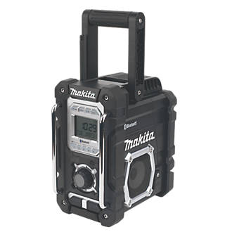 buy cheap makita radio compare hand tools prices for best uk deals. Black Bedroom Furniture Sets. Home Design Ideas