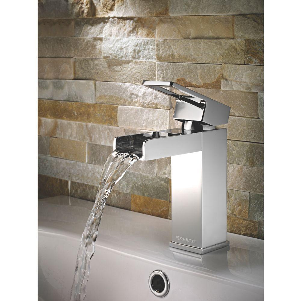 nouveau moretti lambert mono bassin m langeur robinets salle de bains avec les d chets cliquez. Black Bedroom Furniture Sets. Home Design Ideas