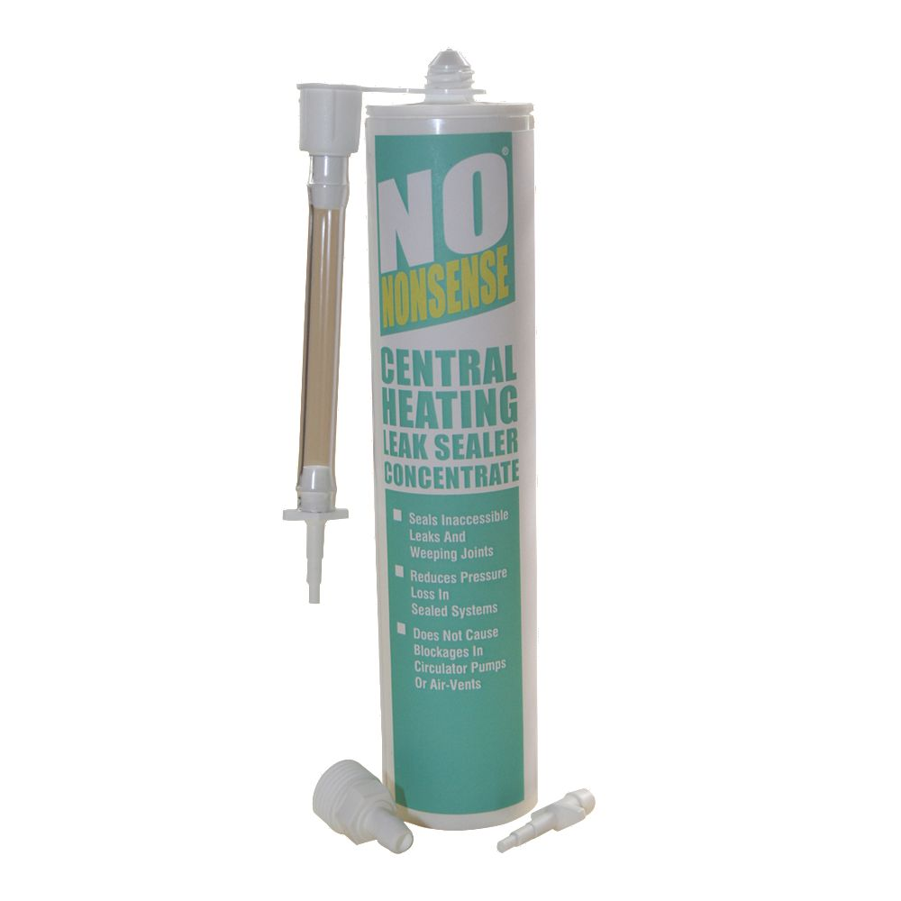 No Nonsense Central Heating Leak Sealer 310ml Concentrate ...