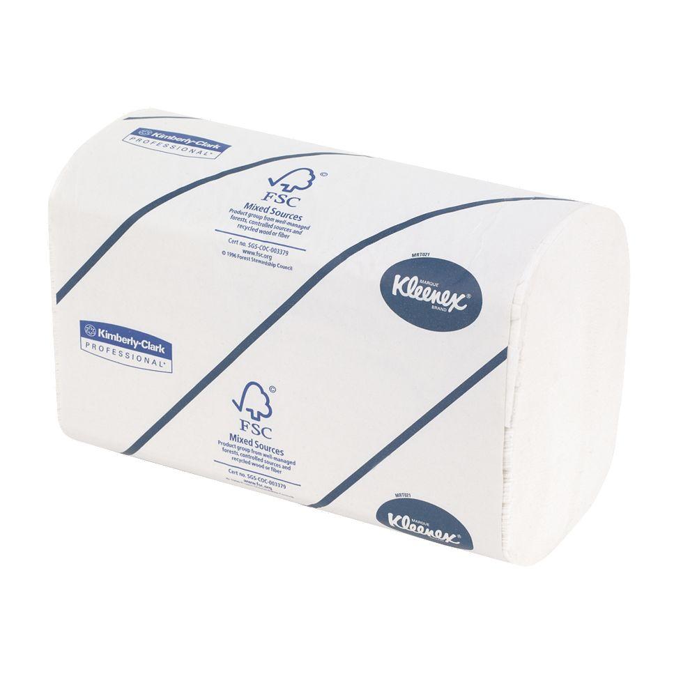 NEUF NEUF NEUF KLEENEX serviettes et Distributeur Pack de 1860 eea77a
