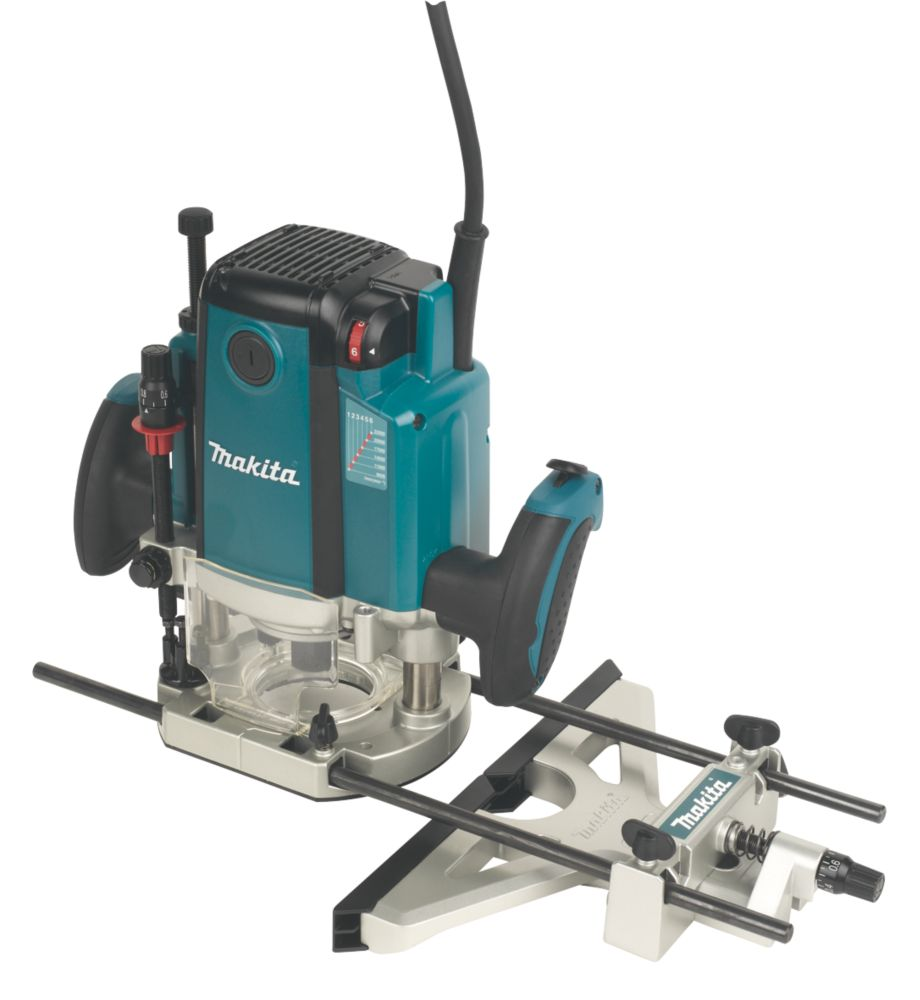 "Image of Makita RP2301FCXK/2 2100W ½"" Router 240V"