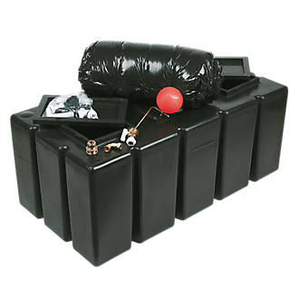 Image of Polytank Cold Water Tank 50gallon