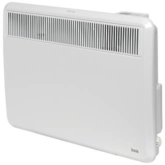 Image of Creda TPRIII 150E Wall-Mounted Panel Heater 1500W