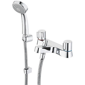 Image of Ideal Standard Alto Surface-Mounted Bath/Shower Mixer Tap