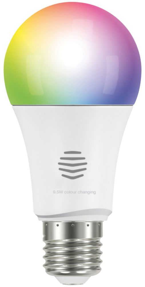 Image of Hive Smart Colour Changing Bulb