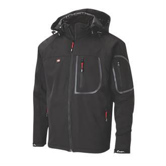 Lee Cooper 407 Jacket Black Medium 42-44