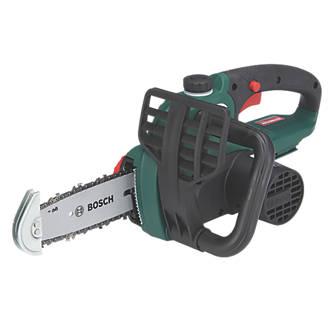 Image of Bosch 06008B8070 18V 2.5Ah Li-Ion Cordless 20cm Chainsaw